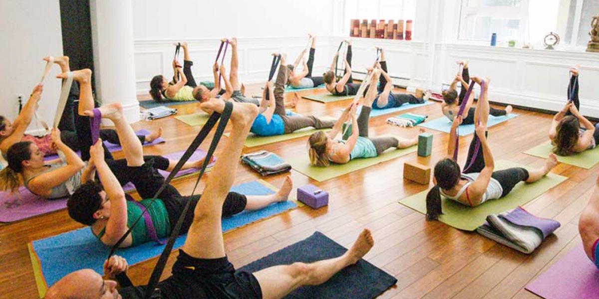 Class Schedule Satori Yoga Studio