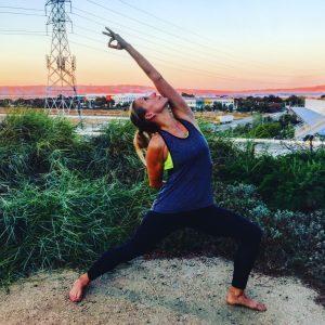 Sara Niforatos_ Yoga Photo